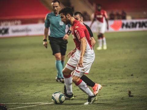 """Cesc Fàbregas : """"Continuer de travailler"""""""