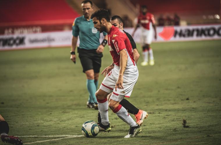 """Cesc Fàbregas : """"Continue to work"""""""