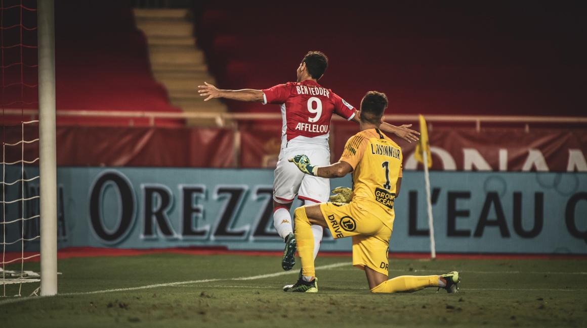 Wissam Ben Yedder is called up for France