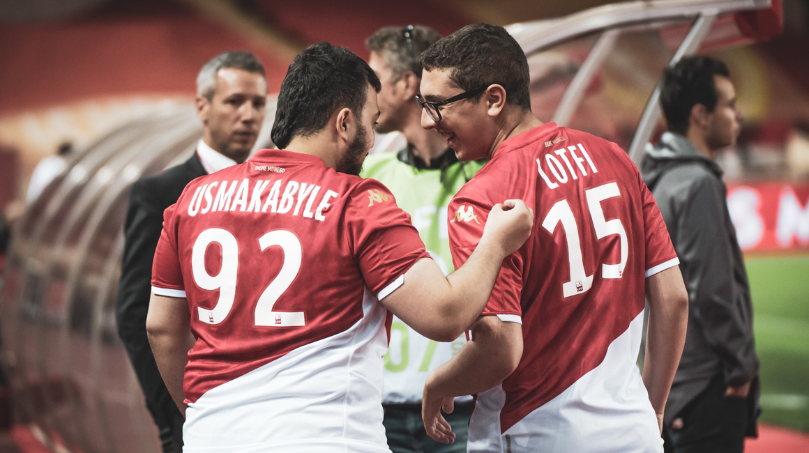 Lotfi and Usmakabyle are qualified for eEuro 2020 !