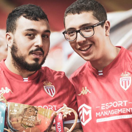 Team AS Monaco Esports