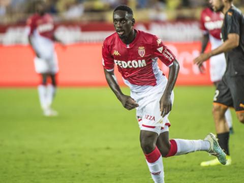 Augustin Titulaire pour le derby