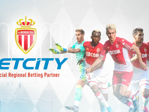 BetCity becomes AS Monaco official « regional betting partner » in Russia