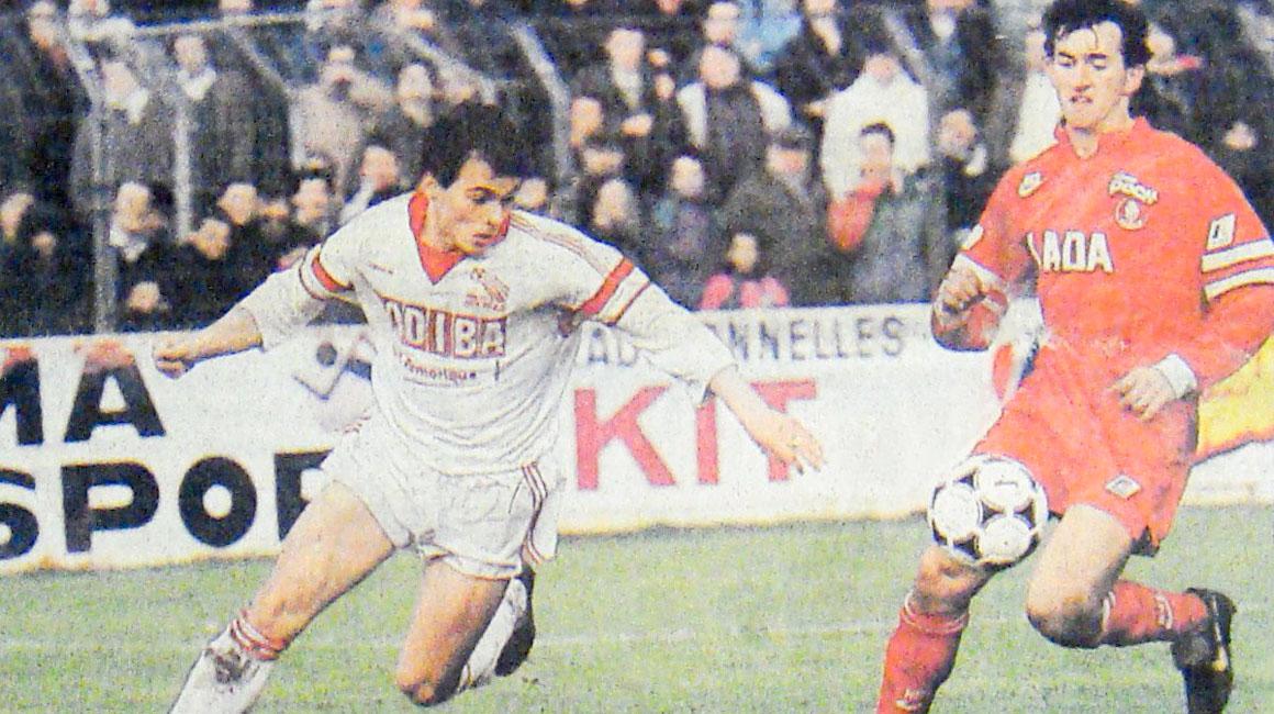 AS Monaco - Stade Brestois, une première depuis neuf ans