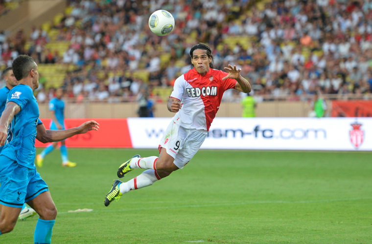 Best of Falcao