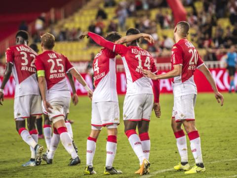 A vitória contra o Brest em vídeo
