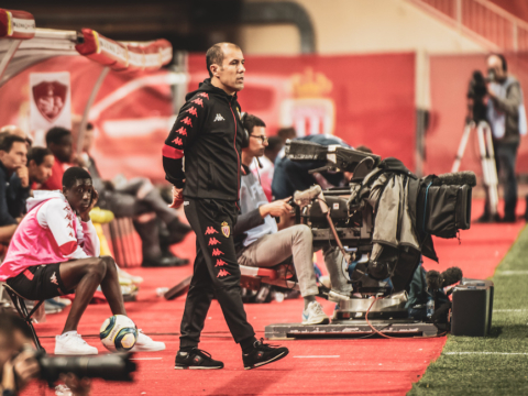 "Leonardo Jardim : ""Get ready for Montpellier"""