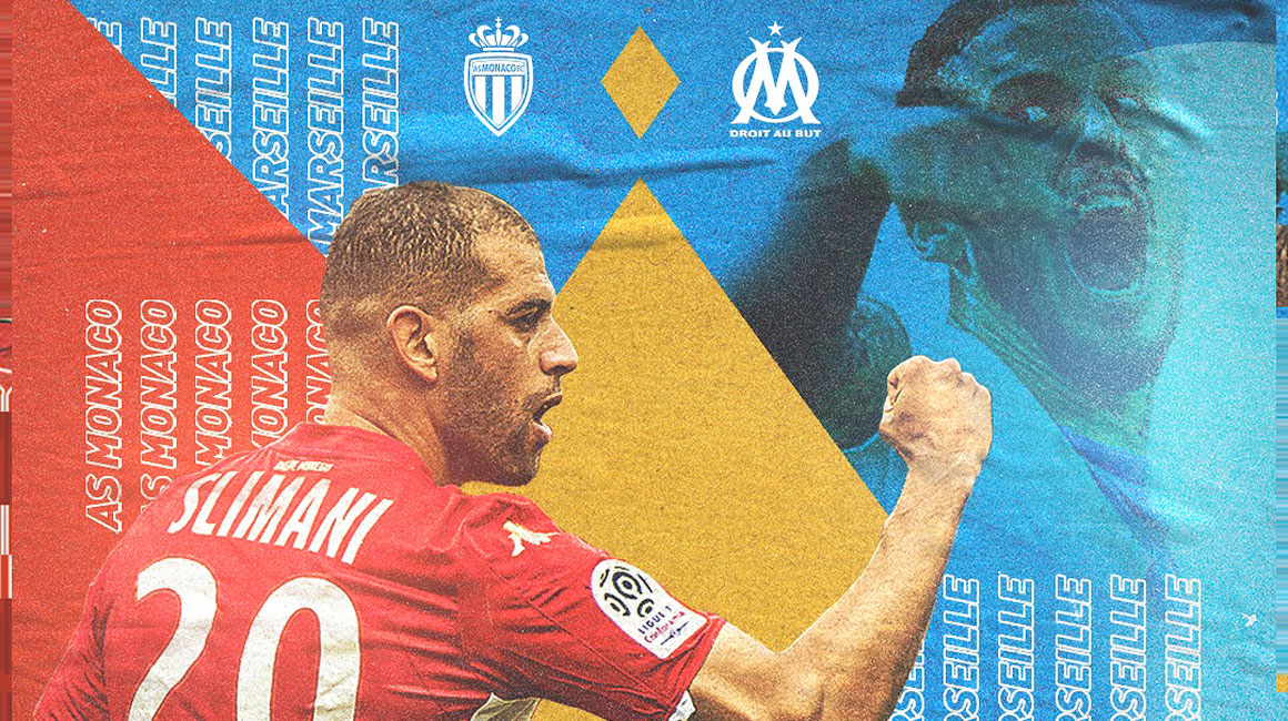 Win tickets for AS Monaco - OM !