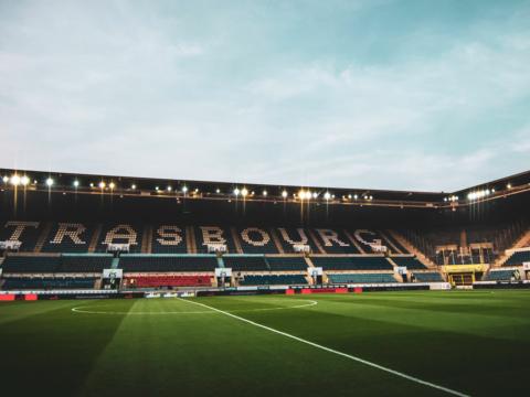 RC Strasbourg - AS Monaco à 17h