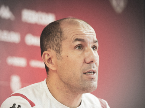 "Leonardo Jardim : "" To defend collectively """