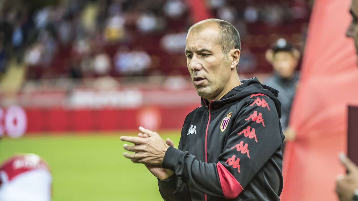 "Leonardo Jardim : ""The chase continues against Brest"""