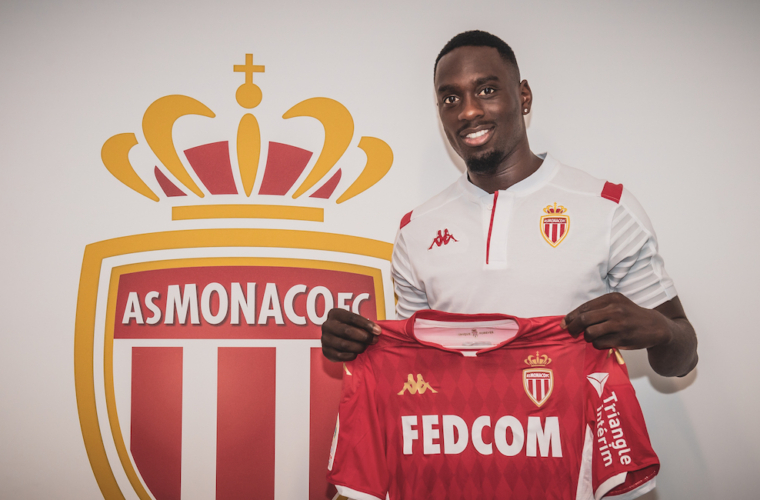 Jean-Kévin Augustin to AS Monaco