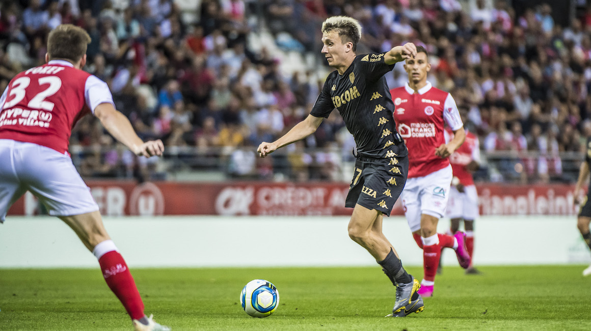 HIGHLIGHTS : Stade de Reims 0-0 AS Monaco