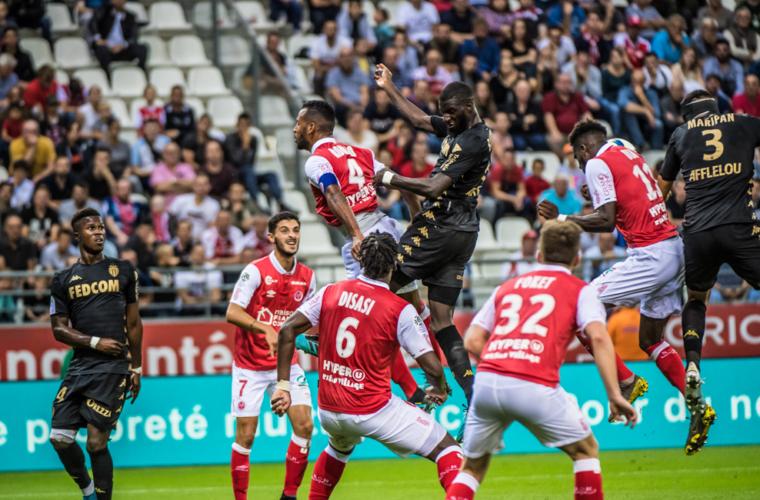 Stade de Reims 0-0 AS Monaco