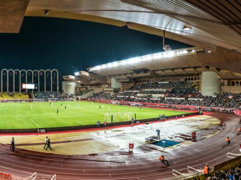 AS Monaco - OGC Nice : vos places pour le derby