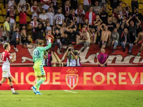 AS Monaco - OM : info abonnés