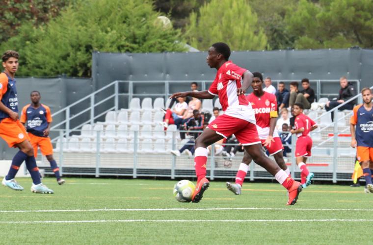 U17 : AS Monaco 2-2 Montpellier HSC