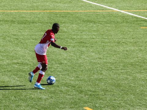 U19 : AC Ajaccio 1-1 AS Monaco