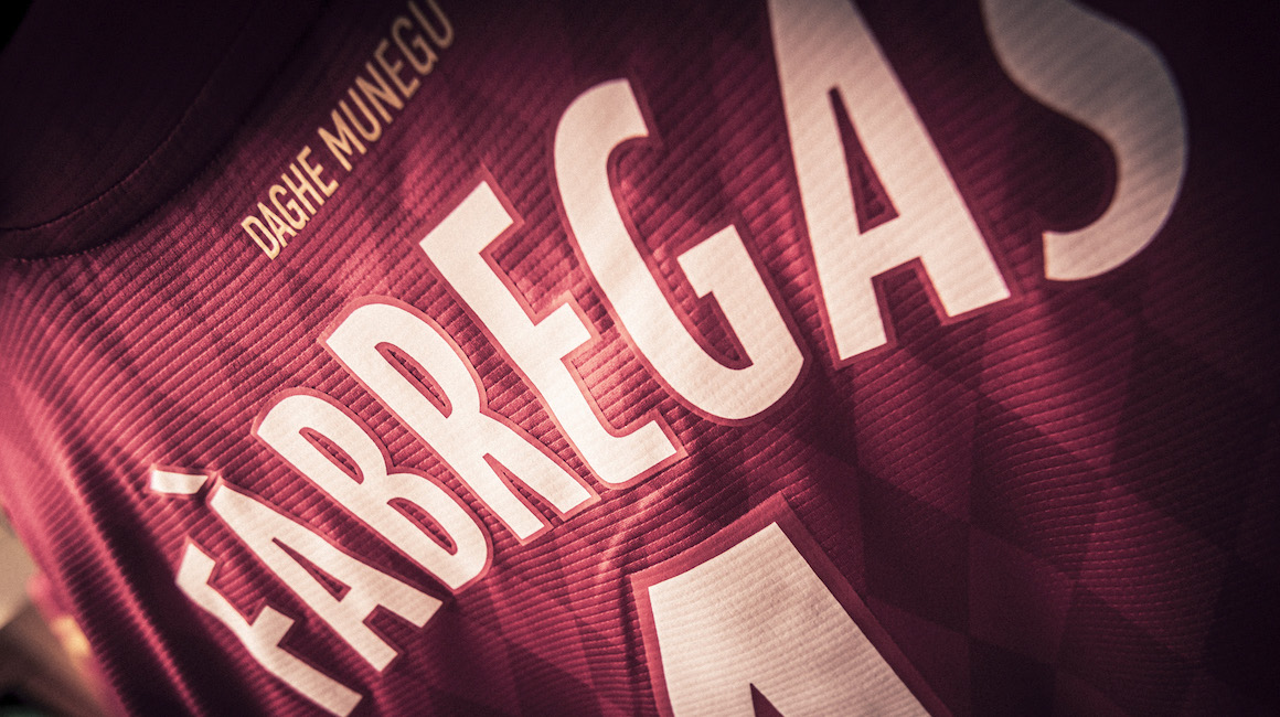Fàbregas titulaire pour son retour