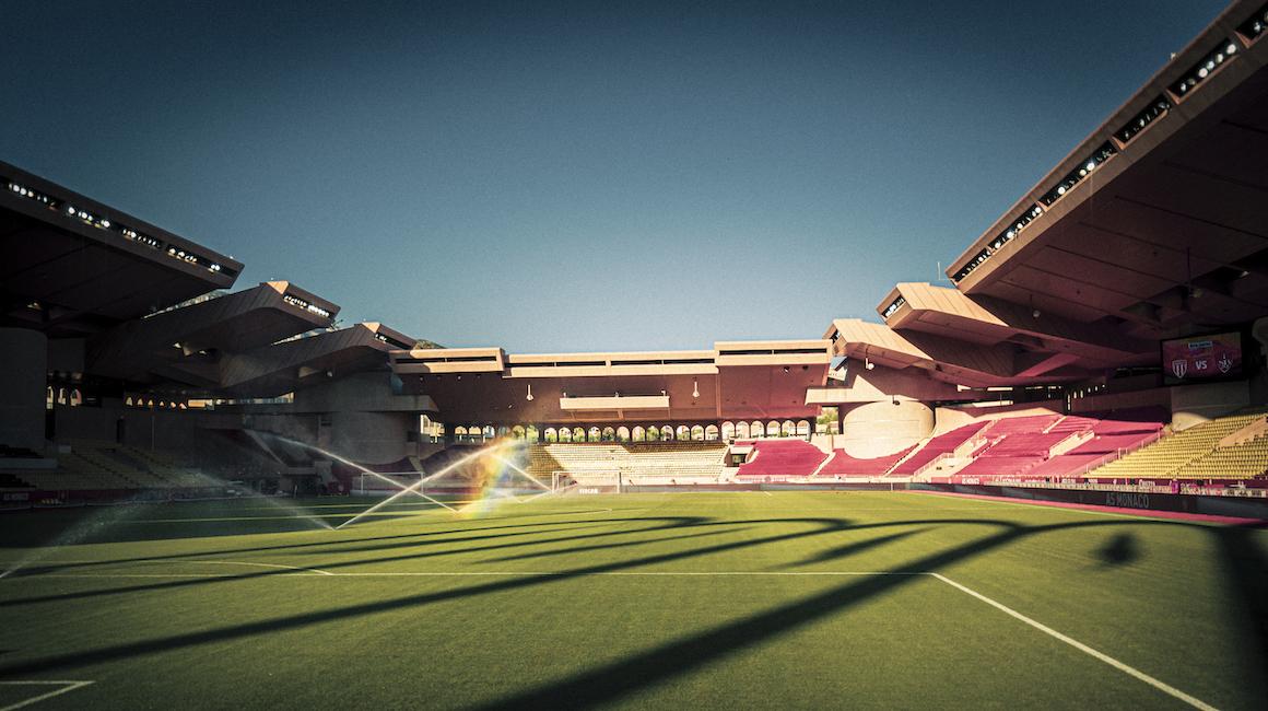AS Monaco - Dijon le 9 novembre à 20h