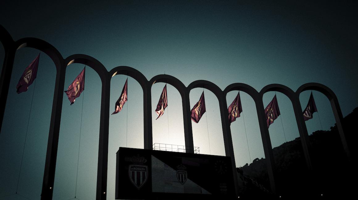 AS Monaco - OM le 30 octobre
