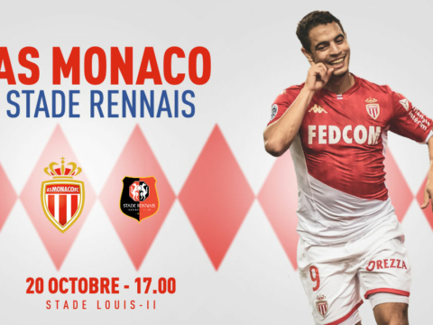 AS Monaco - Stade Rennais : vos places en ligne