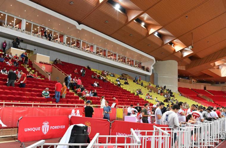 L'AS Monaco au cœur de la journée du patrimoine