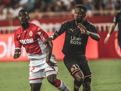 AS Monaco - OM, who wins the series?