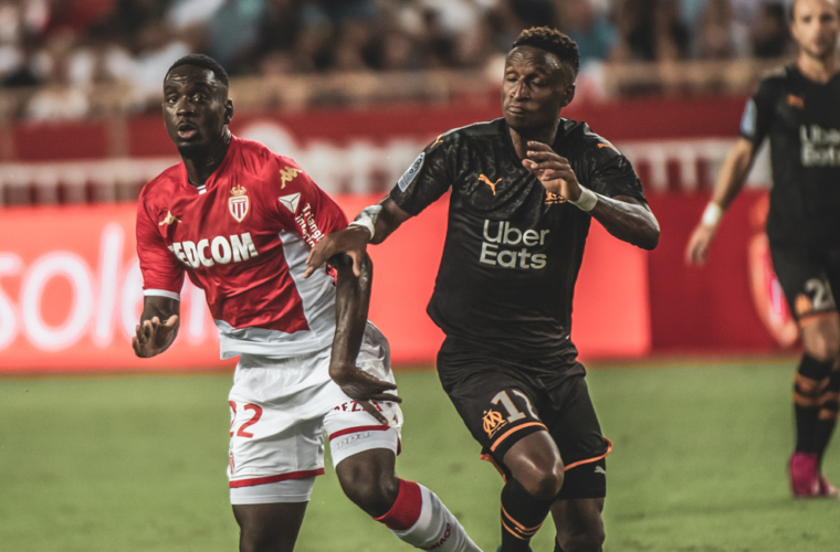 AS Monaco - OM, who wins the series?