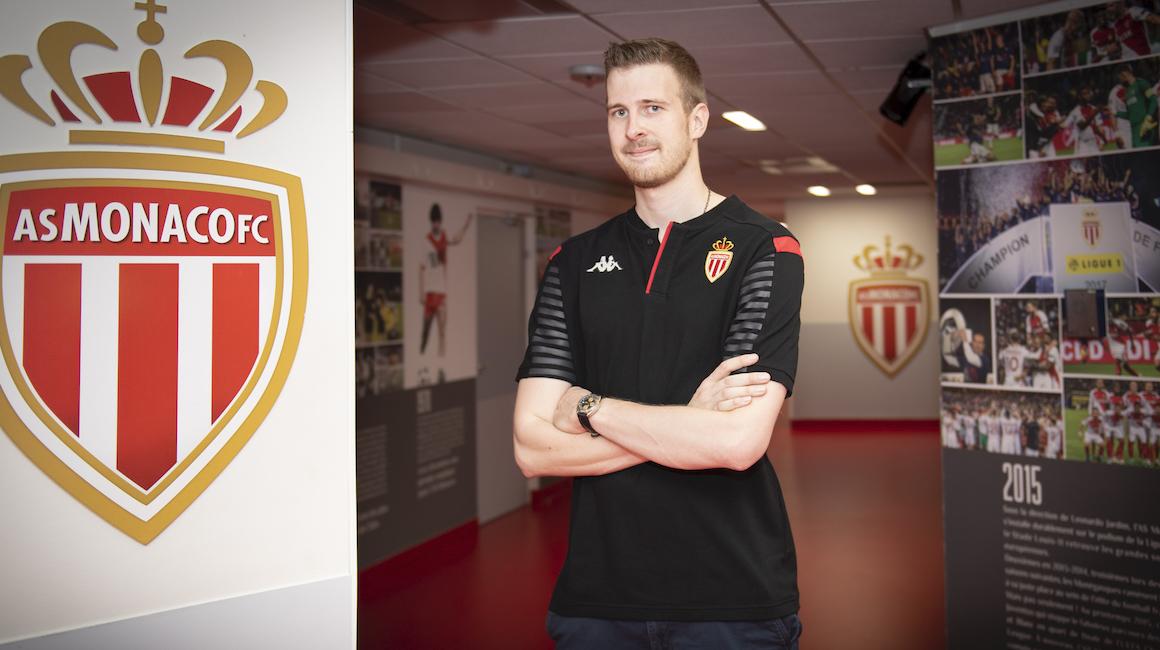 """Loïc Potages : """"Nos ambitions restent inchangées"""""""