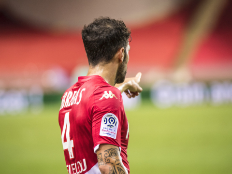 Los convocados para enfrentar a Montpellier