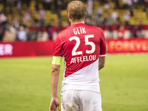 Glik and Poland seal qualification