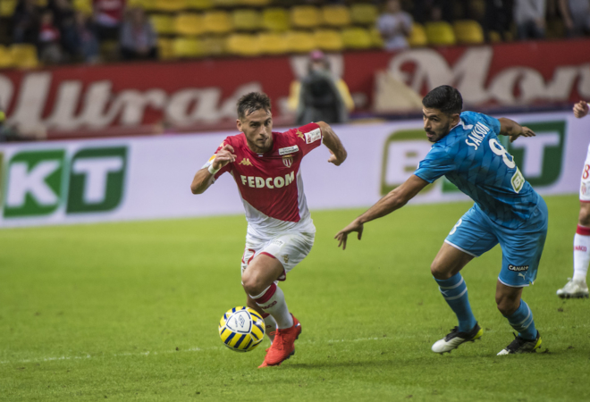 Highlights : AS Monaco 2-1 Olympique de Marseille (CDL)