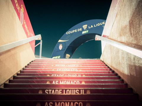 AS Monaco - LOSC fixé le mardi 17 décembre