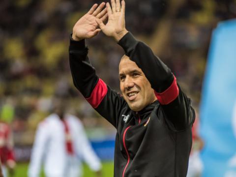 "Leonardo Jardim : ""We need everybody"""