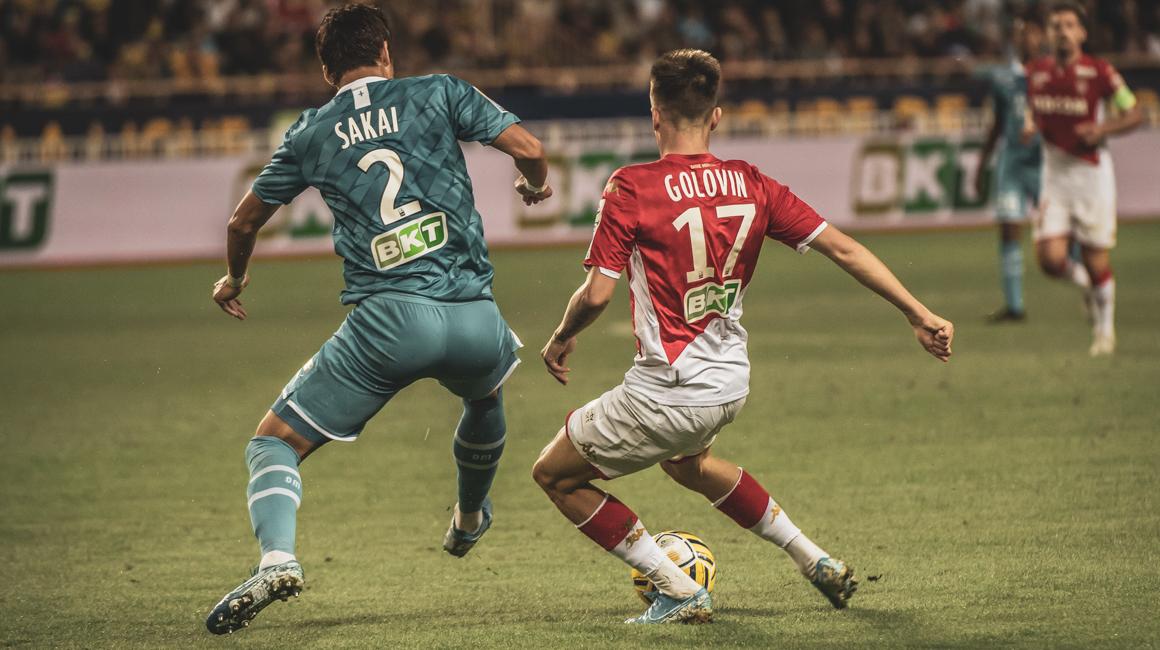 Olympique de Marseille - AS Monaco le samedi 12 décembre à 17h