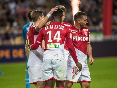 AS Monaco 2-1 OM (CdL)