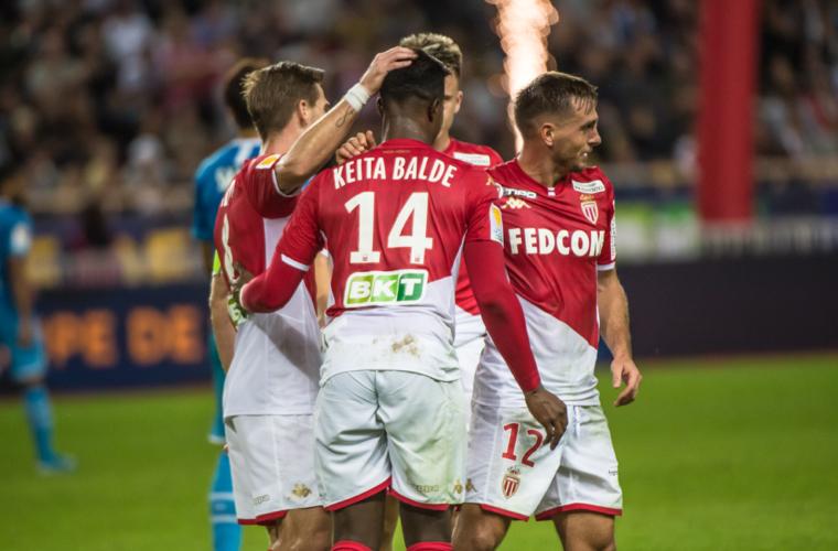 AS Monaco 2-1 OM