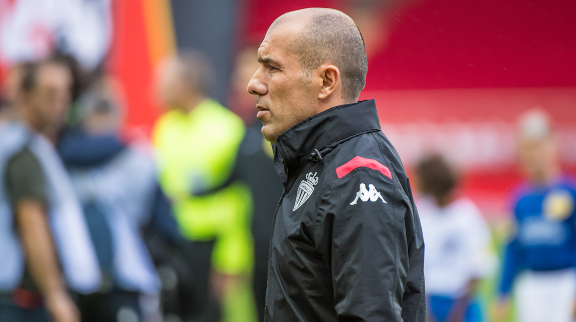 "Leonardo Jardim : ""The right attitude"""
