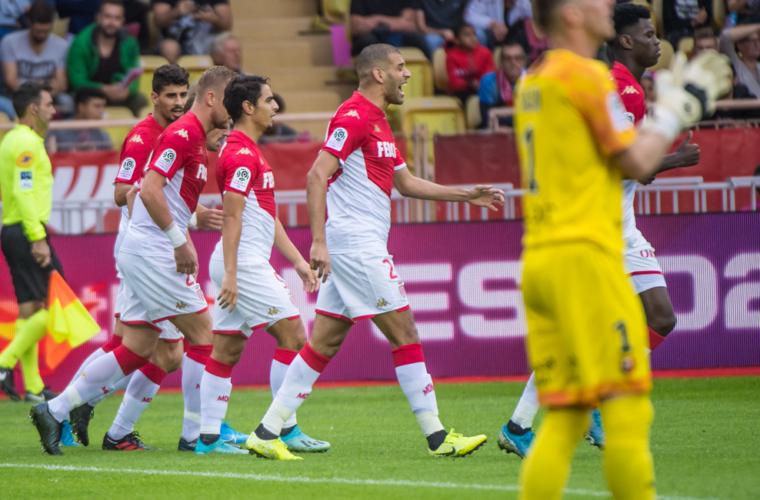 Los convocados para el partido con Dijon