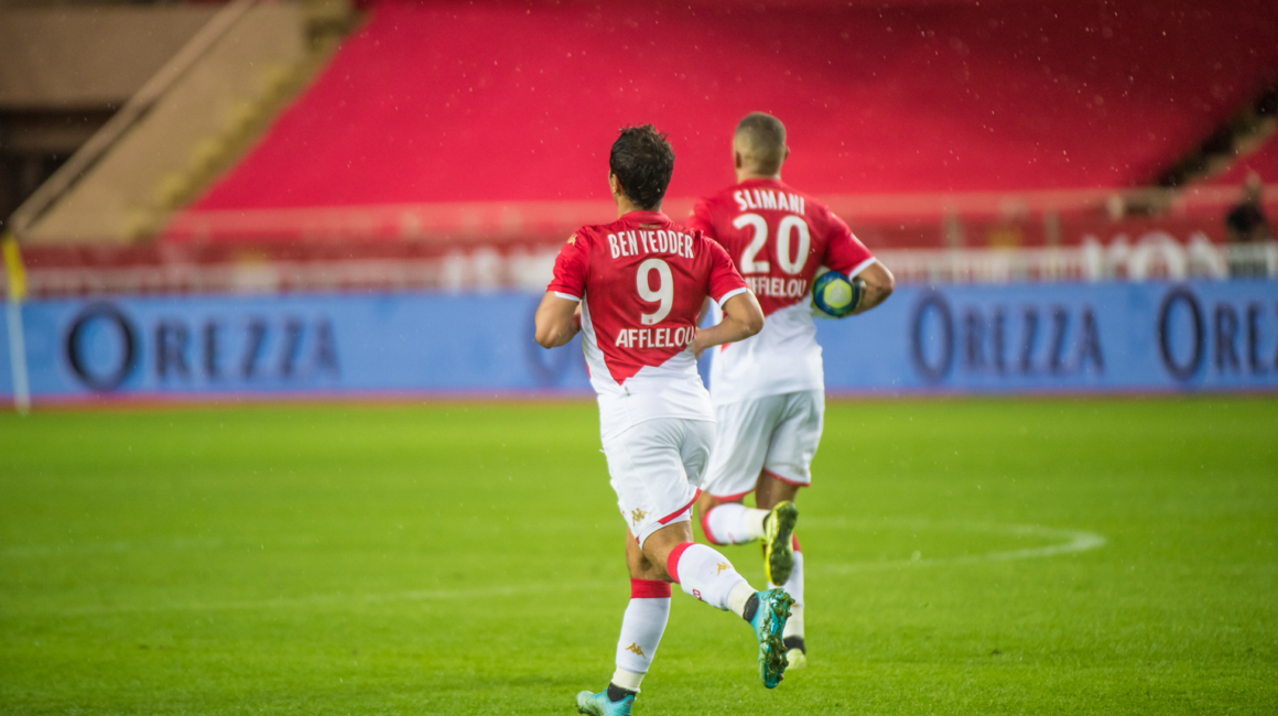 La LFP confirme la domination du duo Ben Yedder/Slimani