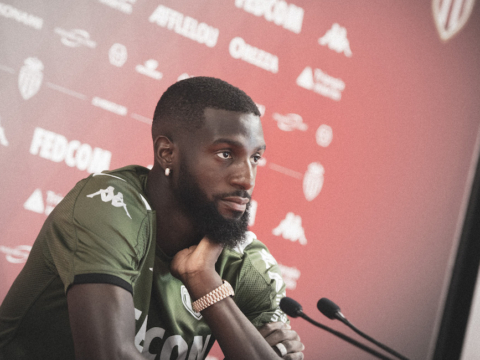 "Tiemoué Bakayoko : ""One must not forget"""