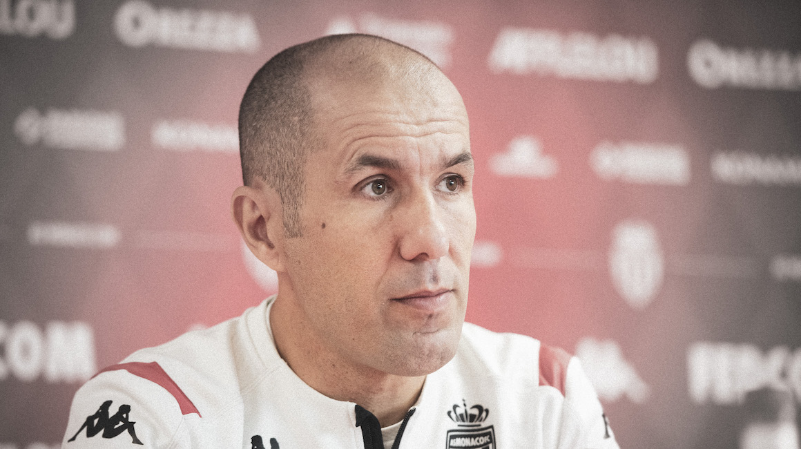 "Leonardo Jardim : ""Competition is beneficial"""