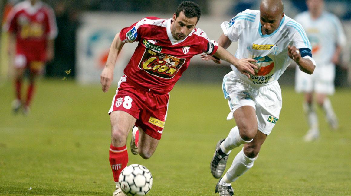 Rétro sur les AS Monaco - OM en coupe de la Ligue