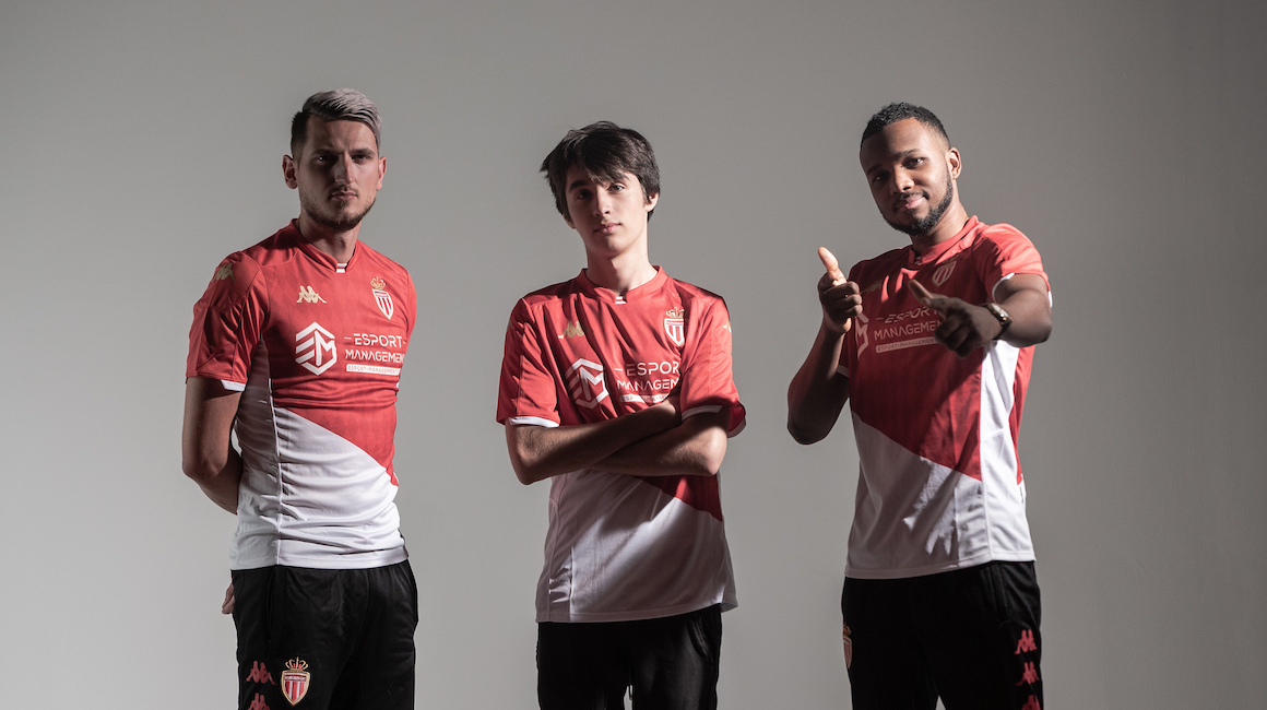 AS Monaco Esports launches a new Versus Fighting division