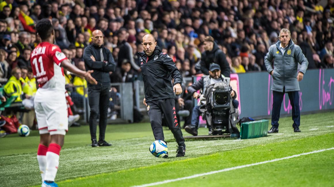 Leonardo Jardim surpasses Arthur Jorge