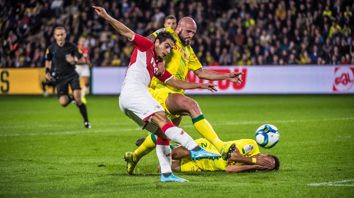 Présentation du FC Nantes