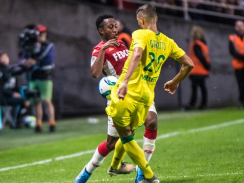 AS Monaco - FC Nantes le dimanche 13 septembre à 17h