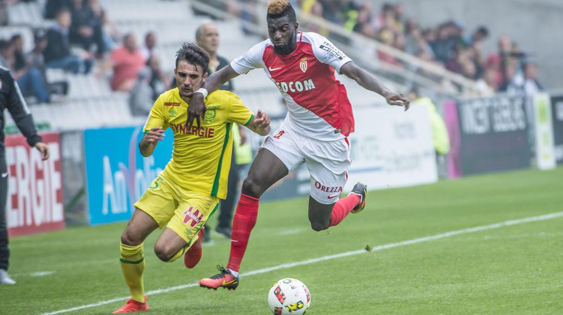 Les 5 derniers FC Nantes - AS Monaco en vidéo