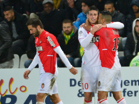 Le Top 5 des buts face à Nantes